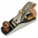 Faithfull No. 4 Smoothing Plane in Wooden Box