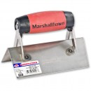 Marshalltown 68SSD Ext Corner Trowel S/Steel Durasoft Handle Rounded