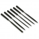 Stanley 6 Piece Needle File Set