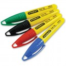 Stanley Mini Fine Tip Pen (Pkt 4)