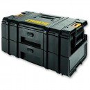 DeWALT DS250 Toughsystem Toolbox