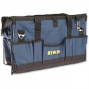 Irwin Soft Side Tool Organiser Bag