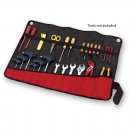 Plano 12 Pocket Tool Roll