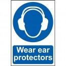 Scan Wear Ear Protectors Notice