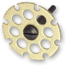 Dura-Grit Carbide Cutting Wheel