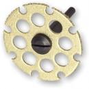 Dura-Grit Carbide Cutting Wheel