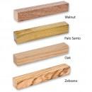 Wooden Pen Blanks