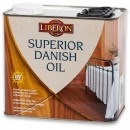 Liberon Superior Danish Oil - 2.5 litre