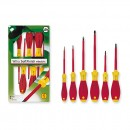 Wiha 6 Piece VDE Screwdriver Set