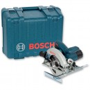 Bosch GKS 190 190mm Circular Saw with Case - 110V