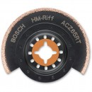 Bosch HM-RIFF Segmented Thin Kerf Saw Blade (65mm)