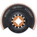 Bosch HM-RIFF Segmented Thin Kerf Saw Blade (65mm)