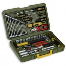 "Proxxon 47 Piece Automotive Tools and Socket Set (1/2"")"