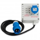 Axminster Auto-Extract Controller Unit 16 Amp