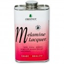 Chestnut Melamine Lacquer - 1 litre