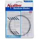 "Bandsaw Blade 3,607mm(142"") x 3/4"" x 6TPI"