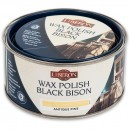 Liberon Black Bison Paste Wax - Antique Pine 500ml