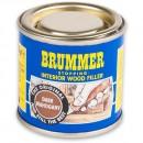 Brummer Stopping Interior - Dark Mahogany 225g
