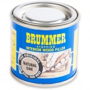 Brummer Stopping Interior - Natural Oak 250g