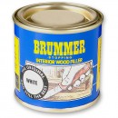 Brummer Stopping Interior - White 250g