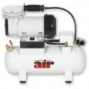 Axminster Air CP103 Air Brush Compressor with Reservoir Tank