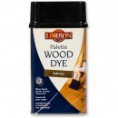 Liberon Palette Wood Dye - Dark Oak 500ml
