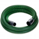 Anti-static Hose for Festool Extractors - 36mm x 7m