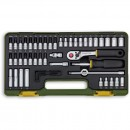 "Proxxon 50 Piece Precision Engineer's Socket Set (1/4"")"
