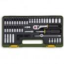 "Proxxon 50 Piece Precision Engineer's Socket Set (1/4"")"