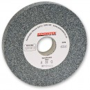 Axminster Aluminium Oxide 'Grey' Grinding wheel - 150 x 20 x 31.75mm(bore) 60G