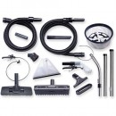 Supplied with complete accessory kit