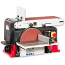 Axminster Hobby Series AWEBDS610 Belt & Disc Sander