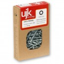 UJK Washer Head Screws T20, 3.8 x 35mm Fine Thread (Qty 100)