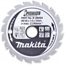 Makita 85mm Circular Saw Blade for HS300 Cordless Saw