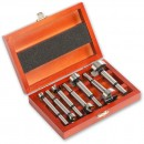 Axminster 7 Piece Forstner Bit Set