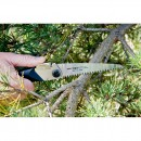 Supplied with 10tpi pruning/wood cutting blade