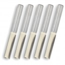 Axcaliber Kitchen Worktop Cutters (Long Shank) Set of 5