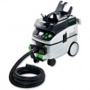 Festool CLEANTEC CTM 36 AC PLANEX Mobile Dust Extractor