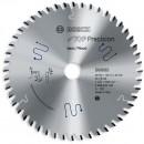 Bosch Thin Kerf Saw Blade 165mm x 20mm x 48T