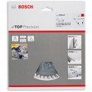 Bosch Thin Kerf Saw Blade 165mm x 20mm x 48T