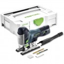 Festool PS 420 EBQ Plus Jigsaw - Body Grip 230V