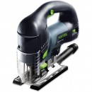 Festool PSB 420 EBQ Plus Jigsaw - Bow Grip 230V