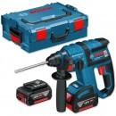 Bosch GBH 18 V-EC Cordless SDS+ Drill 18V (4.0Ah)