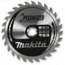 Makita 165mm Circular Saw Blade