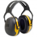 3M Peltor X2A Ear Defender 31dB