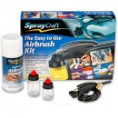 SprayCraft SP10K Easy-To-Use Airbrush Kit