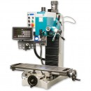 Axminster Engineer Series SX4 Mill Drill DIGI