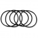 Fuji 600 & 950cc Gravity Cup Gaskets (Pack 5)