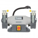 Axminster Trade AT200HDG Heavy Duty Grinder