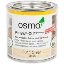 Osmo Polyx Hard-Wax Oil 3011 Gloss 375ml